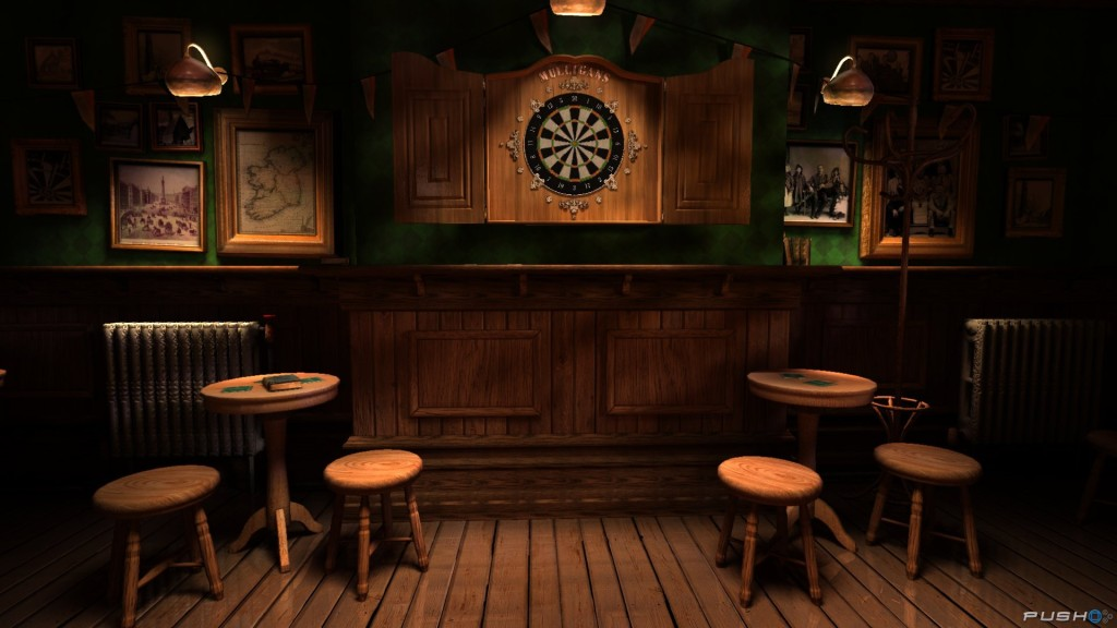 Royal Darts Bar