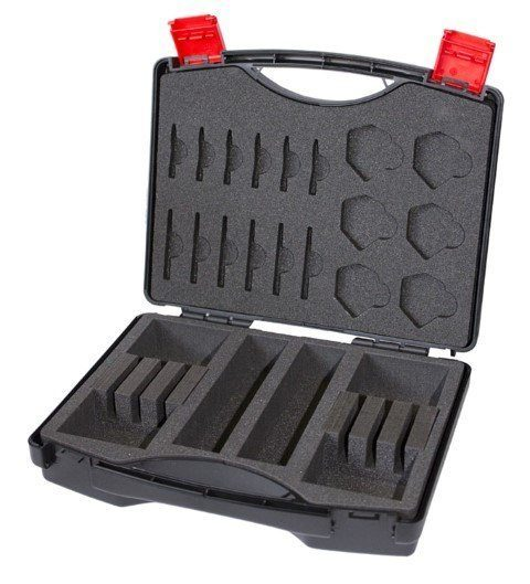Royal Darts Case Style offen