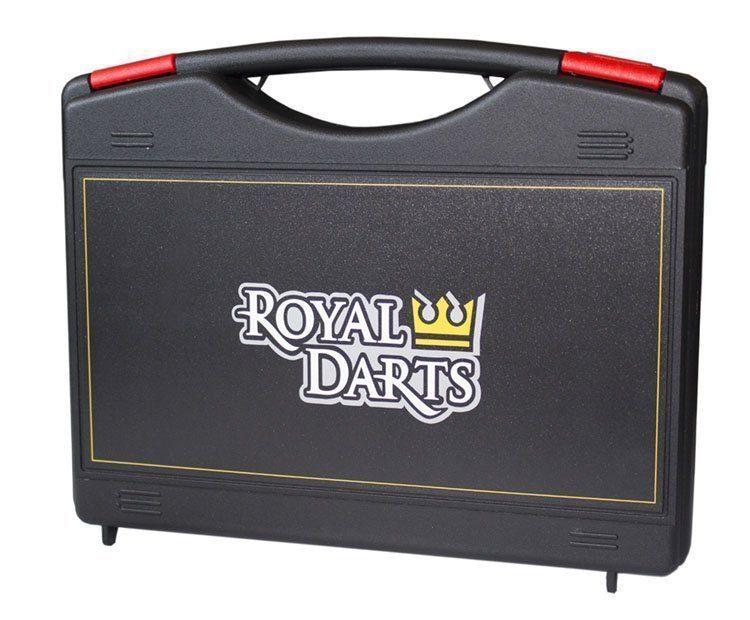 Royal Darts Case Style geschlossen