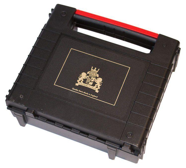 Royal Darts Case Fresh