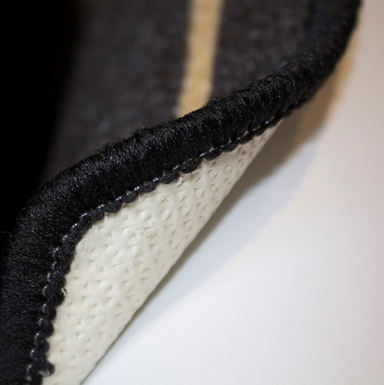 Royal Darts Teppich Details