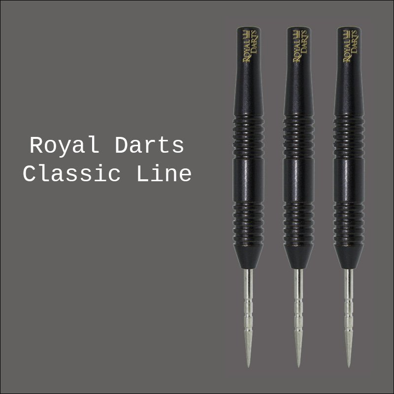 Royal Darts Classic Line