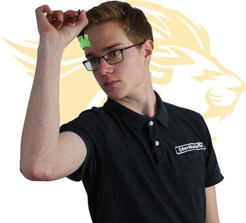 Malte Schröder Teamfoto